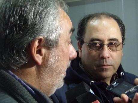 Fernández, Miguel - Rubén Daniel Fernández