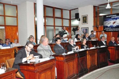 Trenque Lauquen - Concejo Deliberante
