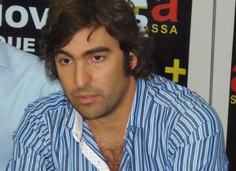 Ripamonti, Juan Pablo