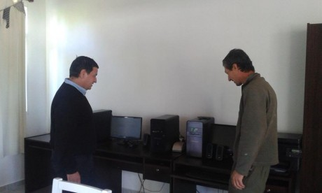 Pellegrini - Pacheco en Bocayuva