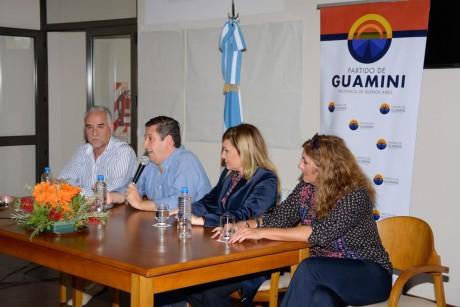 Guaminí - Alvarez y Gvirtz