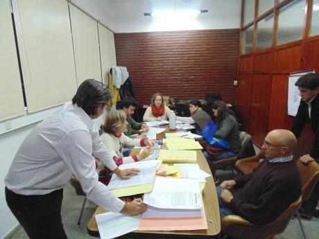 Concejo Deliberante - Comisión de Salud