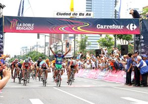 Ciclismo - Doble Bragado