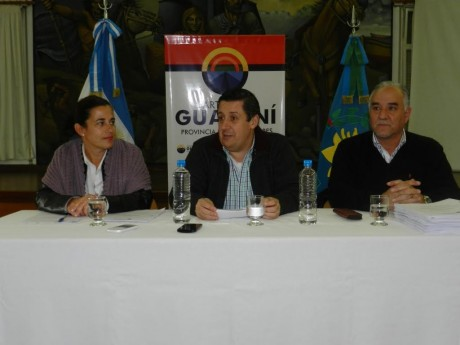 Guaminí - Bachillerato para adultos municipales