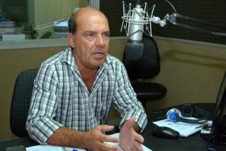 Moccero, Ricardo