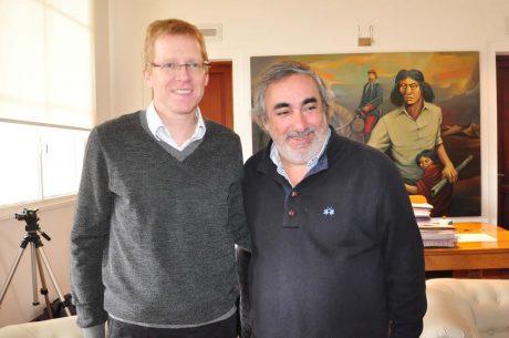 Curutchet, Juan y Fernández Miguel