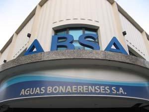 ABSA - Sede Central La Plata