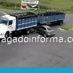 Bragado - Accidente