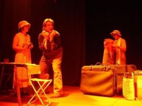 Trenque Lauquen - Teatro - Bolivia