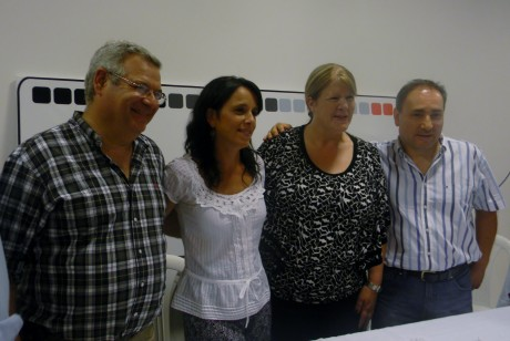 CARLOS CASARES STOLBIZER