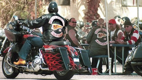 Hell's Angels (Ángeles del infierno)