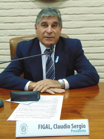 Figal, Claudio