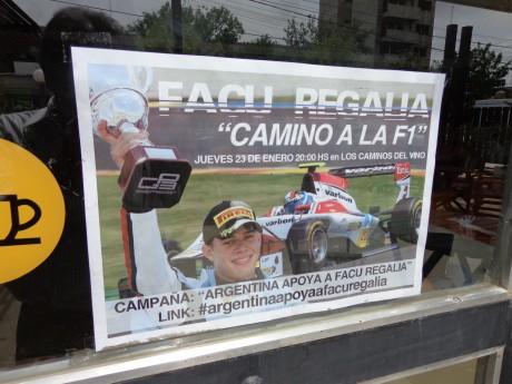 Regalía Promo Conf. de Prensa