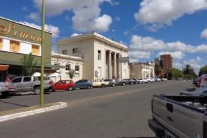 Trenque Lauquen - Municipalidad (archivo)