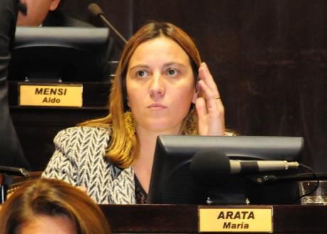 Diputada Valeria Arata (2)