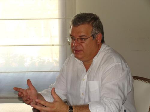 Diputado Abel Buil