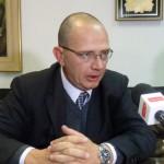 Gini, Jorge - Presidente del Colegio de Magistrados del Departamento Judicial de Trenque Lauquen