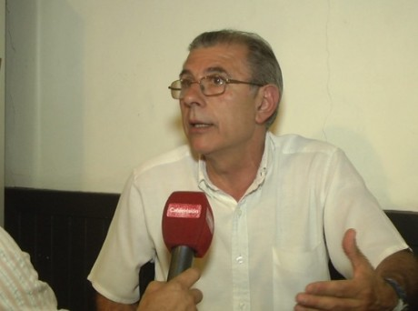 Elías, Marcelo