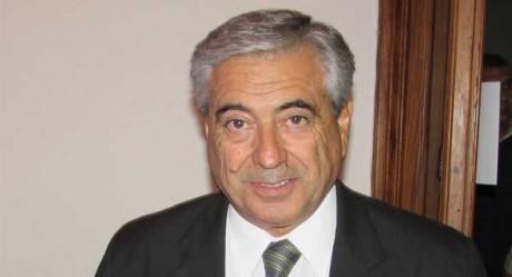 General Villegas - Campana Eduardo