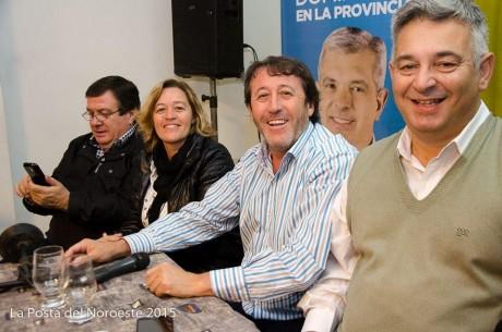 García, Patricio y García, Andrea