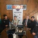 Guaminí - Oficina Antinarcóticos