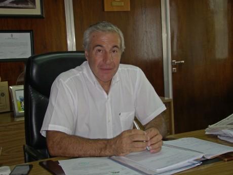 Salliqueló - Hernández
