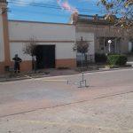 Juan José Paso gas natural (pruebas realizadas la semana anterior)