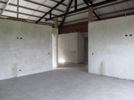 Pehuajó - nuevos consultorios