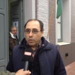 Fernández, Rubén Daniel - Delegado Beruti