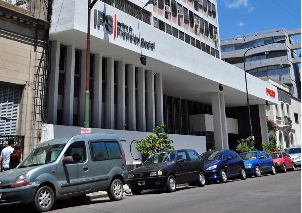 Instituto de Previsión Social de Buenos Aires