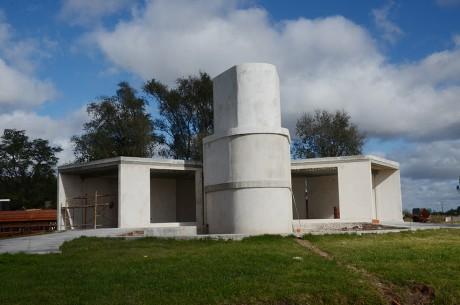 Lincoln - Museo Arturo Jauretche