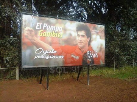 Gambier, Miguel Angel