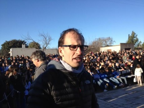 Ruesga, Jorge - Senador 6ta Sección Electoral