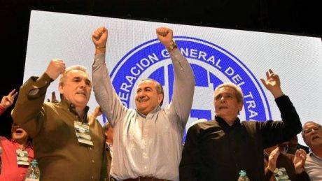 CGT unificación
