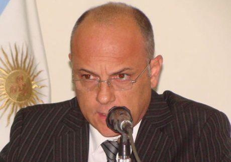 Carlos Tejedor intendente Sala, Raúl