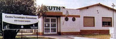 Trenque Lauquen - Facultad UTN