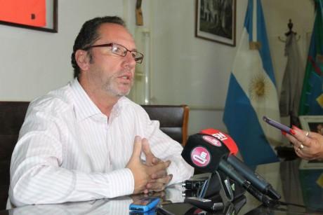 Torchio, Walter - Intendente Carlos Casares