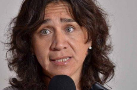 Ortíz, Zulma ministra de Salud provincia de Buenos Aires