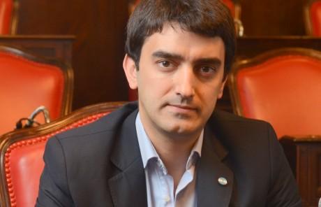 Albisu, Hernán - Senador Frente Renovador 4ta sección electoral