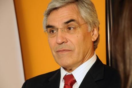 Alegre, Gilberto - Diputado Nacional Frente Renovador
