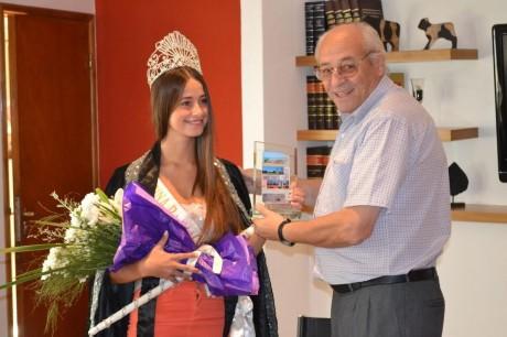 Álvarez y Reina del distrito