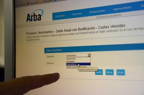 Arba - Patentes
