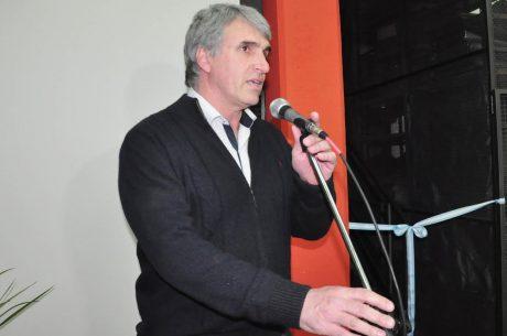 Barbas, Sergio Director Deportes