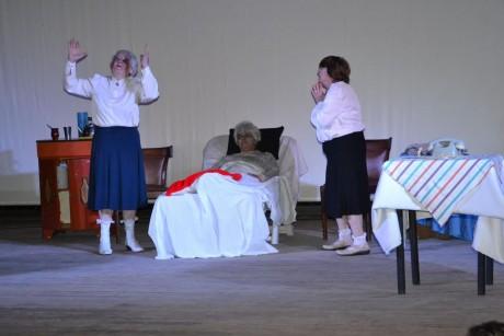 Tres Lomas - Barlovento