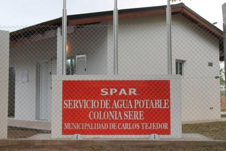 Colonia Seré - SPAR