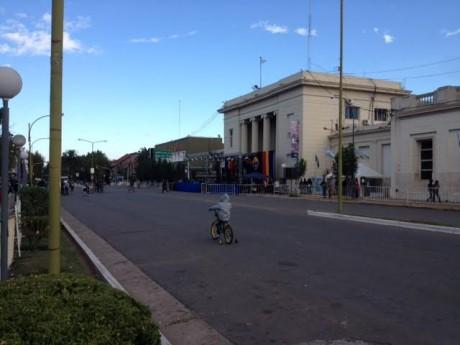 Trenque Lauquen - Centro