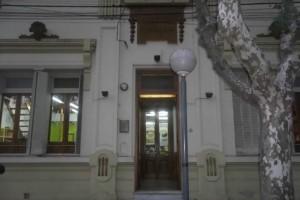 Trenque Lauquen - Biblioteca