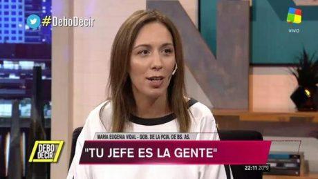 Vidal en América 2