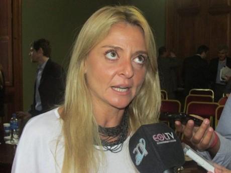 Baro, Malena - Senadora FR - 4ta sección
