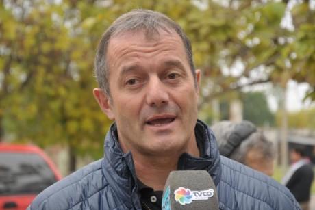 Ingeniero Luiggi - Intendente Municipal